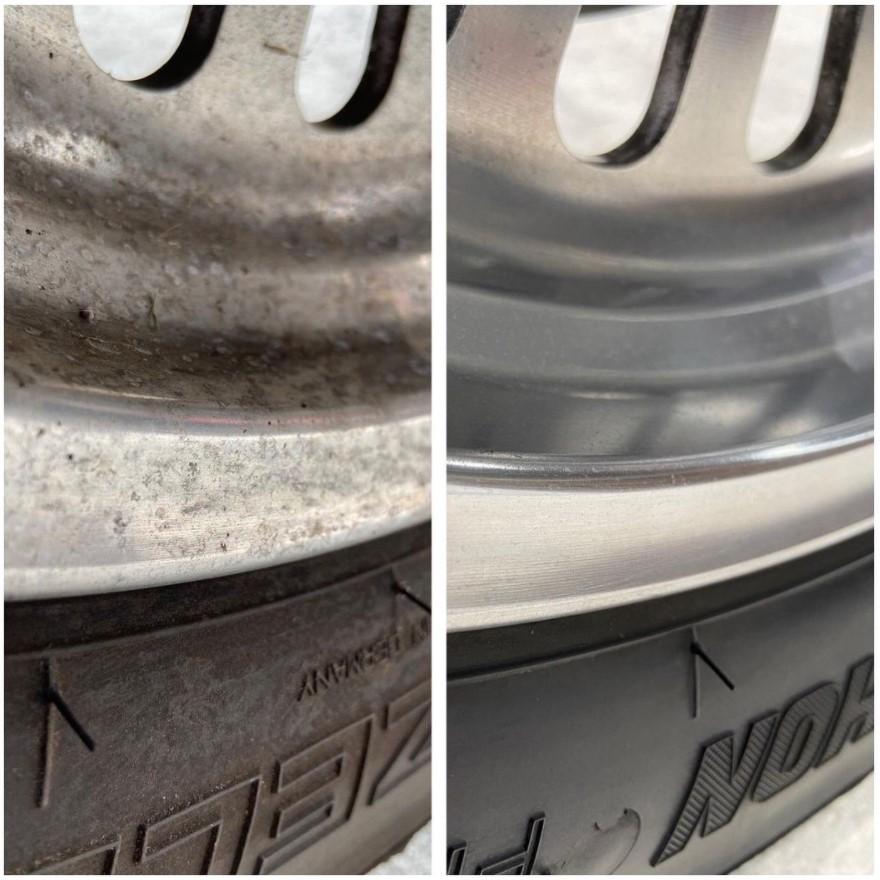 AUTOSOL Metal polish 5