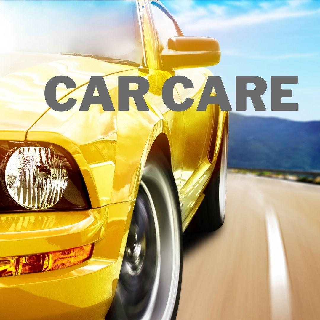 CAR CARE1